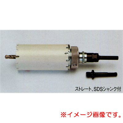 TASCO (タスコ) マルチ両刃コアドリル TA674AC-75