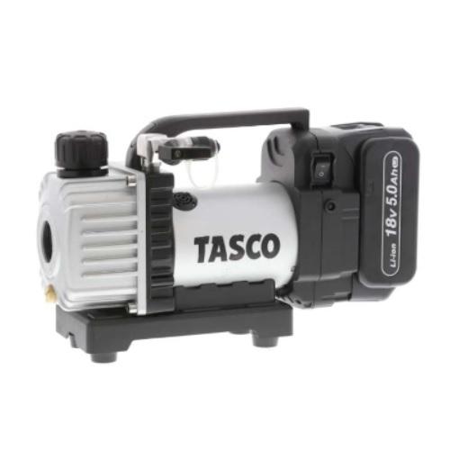 TASCO (タスコ) 省電力型充電式真空ポンプ本体 TA150ZP-1