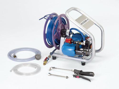 【代引不可】 TASCO (タスコ) エアコン洗浄機 TA352MR 【メーカー直送品】