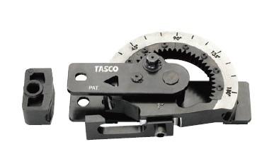 バーゲンで 【ポイント5倍】 TASCO (タスコ) TA515M-8:道具屋さん店 直管ベンダー1-DIY・工具