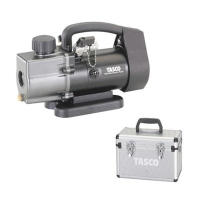 TASCO (タスコ) タイマー付真空ポンプケースセット(TA150CS-21) TA150SC-B
