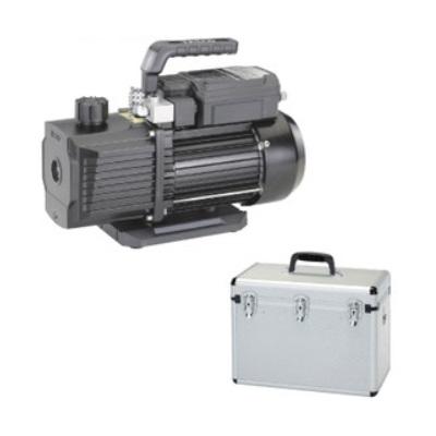 TASCO (タスコ) オイル逆流防止弁付高性能ツーステージ真空ポンプケースセット(TA150ES) TA150XF-B