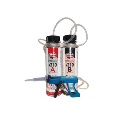 TASCO (タスコ) 2液型発泡ウレタンセット TA907FL