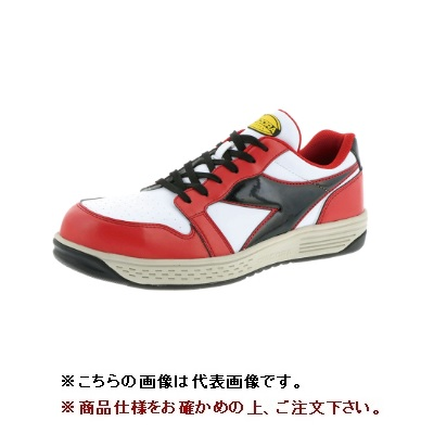 TASCO (タスコ) 安全作業靴 グレイブ TA963AR-25.5