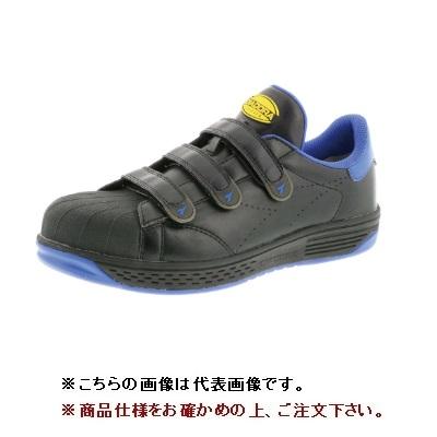 TASCO (タスコ) 安全作業靴 モア TA963BK-27.5