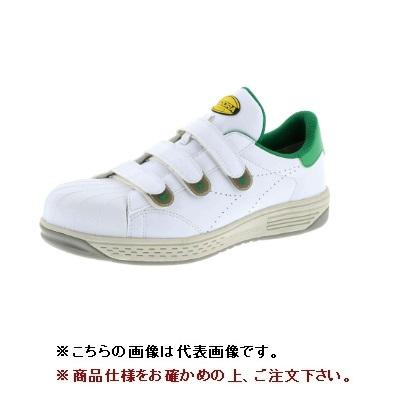 TASCO (タスコ) 安全作業靴 モア TA963BW-26.0