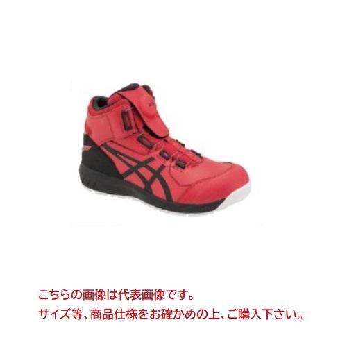 TASCO (タスコ) 安全靴(レッドXブラック) TA963LR-26.5
