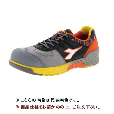 TASCO (タスコ) 安全作業靴 ブルージェイ TA963VH-27.5