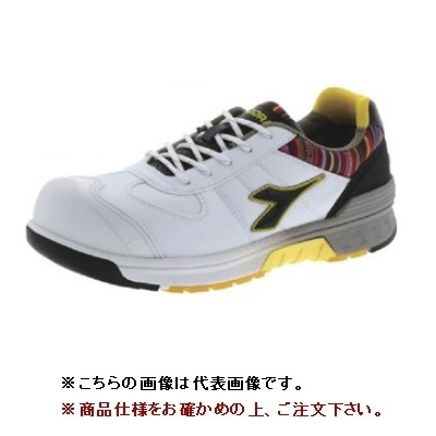 TASCO (タスコ) 安全作業靴 ブルージェイ TA963VW-27.5
