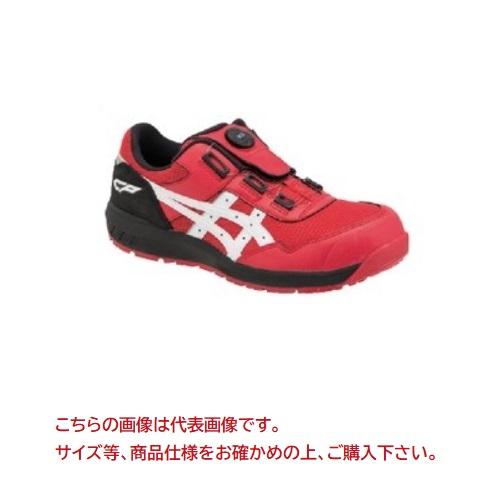 TASCO (タスコ) 安全靴(レッド) TA963YR-26.5