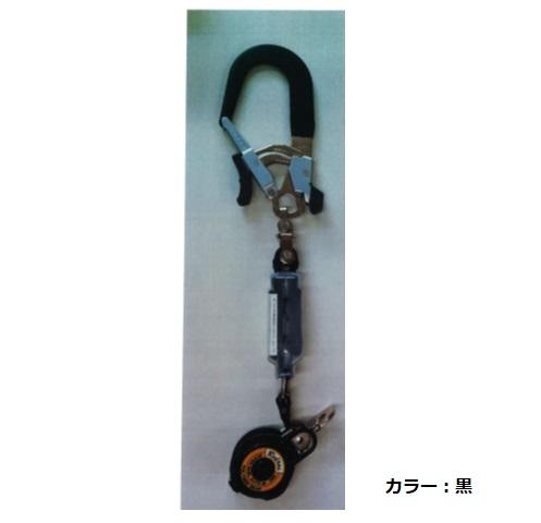 TASCO (タスコ) 着脱式オートマティックリール 黒色 TA966DR-3N (DRFNC-52A)