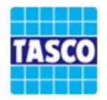 TASCO (タスコ) フルハーネス/墜落制止用器具(ライト) TA966TH-3