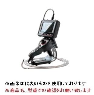 【直送品】 【計測機器セール】TASCO 6.0mm4方向先端可動式内視鏡固定アダプタセット3m MTA418MC-3MLS