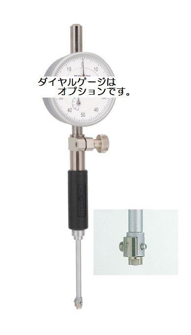 テクロック (TECLOCK) 小口径用シリンダゲージ CN-10