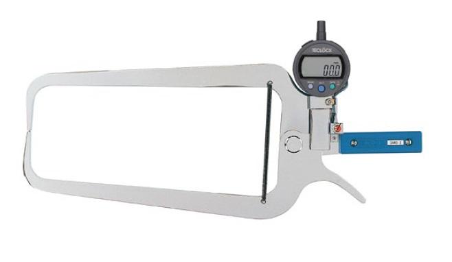 テクロック (TECLOCK) 外側デジタルキャリパゲージ GMD-2J