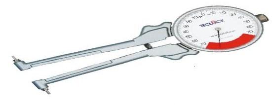テクロック (TECLOCK) 1回転未満内側キャリパゲージ IM-882B