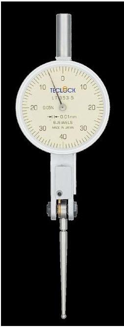 テクロック (TECLOCK) オートクラッチレバーテスト(低測定力) LT-353-5