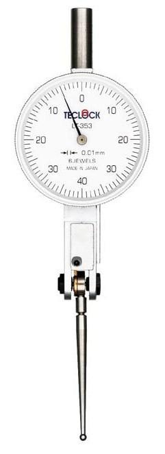 テクロック (TECLOCK) オートクラッチレバーテスト(てこ式ダイヤルゲージ) LT-353