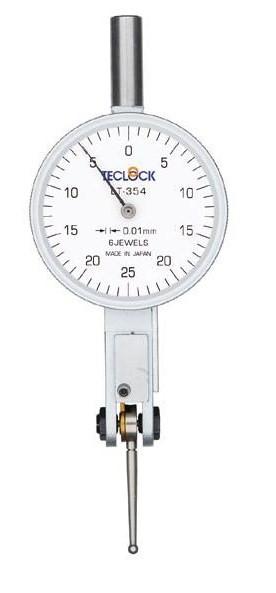 テクロック (TECLOCK) オートクラッチレバーテスト(てこ式ダイヤルゲージ) LT-354