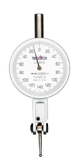 テクロック (TECLOCK) オートクラッチレバーテスト(てこ式ダイヤルゲージ) LT-355
