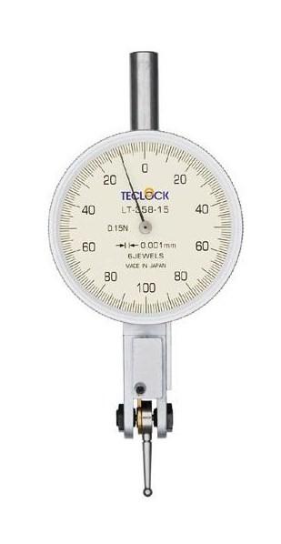 テクロック (TECLOCK) オートクラッチレバーテスト(低測定力) LT-358-15