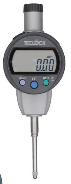 テクロック (TECLOCK) デジタルインジケータ(標準型) PC-450J-f