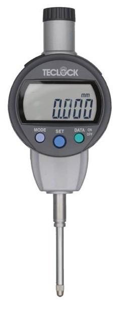 テクロック (TECLOCK) デジタルインジケータ(標準型) PC-455J-f