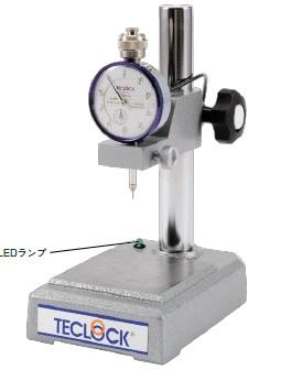 テクロック (TECLOCK) センサゲージ (ダイヤルタイプ) SD-101A