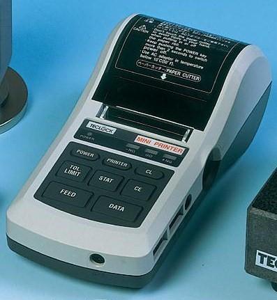 テクロック (TECLOCK) デジタルミニプリンタ SD-763P