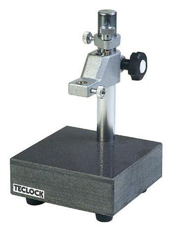 テクロック (TECLOCK) グラナイトベーススタンド USG-20