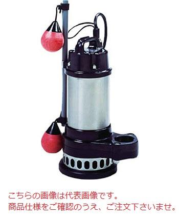 【直送品】 寺田ポンプ 水中ポンプ(新素材製/ステンレス製) CXA-250-60Hz(自動) (CXA-250-60) (単相100V 60Hz)