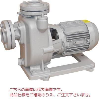 【直送品】 寺田ポンプ 陸上ポンプ(鋳鉄製) MPJ4-50.71E (三相200V 50Hz)