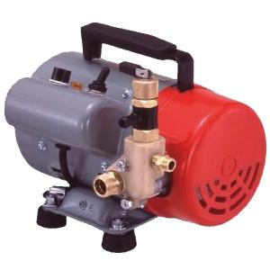 【直送品】 寺田ポンプ 電動式洗浄・噴霧機 PP-401C (単相100V 50/60Hz)