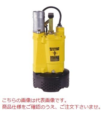 【直送品】 寺田ポンプ 水中ポンプ S6-2200N-60Hz(非自動) (S6-2200N-60) (三相200V 60Hz)