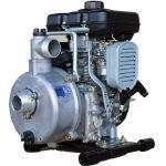 【直送品】 寺田ポンプ セルプラエンジンポンプ ER-40CH (355-7006) 《エンジンポンプ》