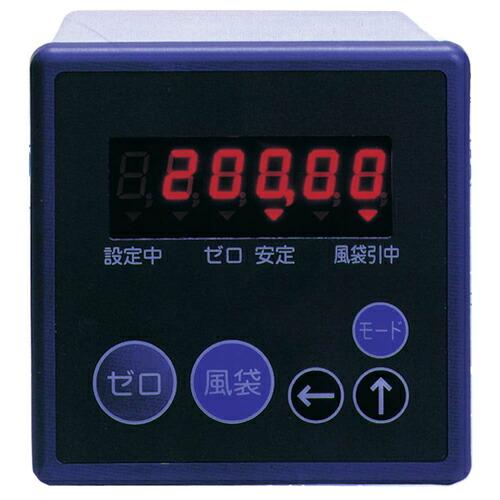 寺岡精工 (TERAOKA) ロードセル指示計 DI-200 RS-422タイプ (06006)