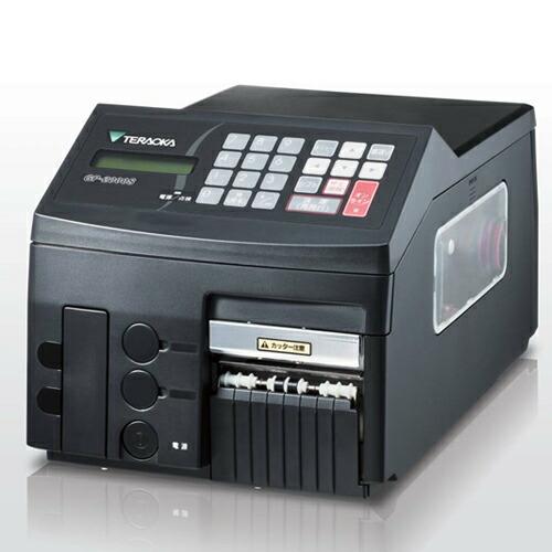 寺岡精工 (TERAOKA) ラベルプリンター GP-2000S 標準タイプ (07445)