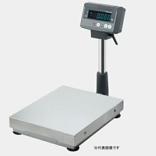 【直送品】 寺岡精工 (TERAOKA) 一体型電子標秤(検定付) DS-805N AP60 (27803) (ロングポールタイプ)