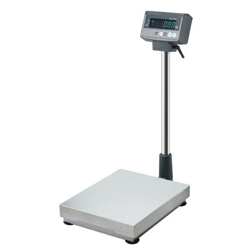【直送品】 寺岡精工 (TERAOKA) 一体型電子標秤(検定付) DS-805N S-TK300 (27815) (ロングポールタイプ) 【大型】