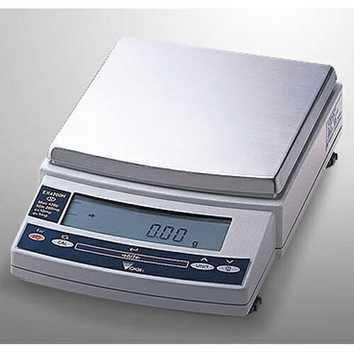 【ご予約品】 (TERAOKA) 寺岡精工 (95065):道具屋さん店 電子上皿天びん EX420H-DIY・工具