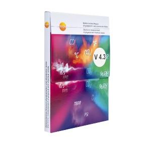 テストー (testo) ソフトウェア 0554 1704 (ComSoft Professional)