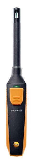 テストー (testo) 温湿度計スマートプローブ testo605i (0560 1605)