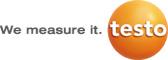 テストー (testo) Saveris 調整ソフトウェア 0572 0183