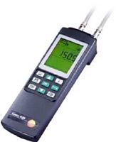 テストー (testo) 高精度圧力計 testo521-1 (0560 5210)