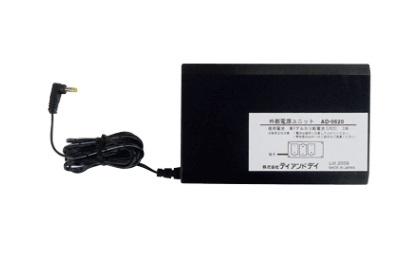T&D 外部電源ユニット AD-0620