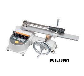 お客様のビジネスに、より高い信頼を! 東日製作所 (TOHNICHI) トルクレンチテスタ(モータドライブ付) DOTE200N3-MD