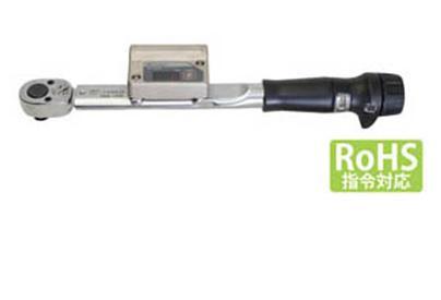 東日製作所 (TOHNICHI) クリック式デジタル角度レンチ DWQL200N (DWQL200N)