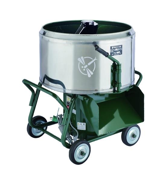 【代引不可】 トンボ工業 モルタルミニミキサ TMM-2.8L モルミニ2.8 【大型】