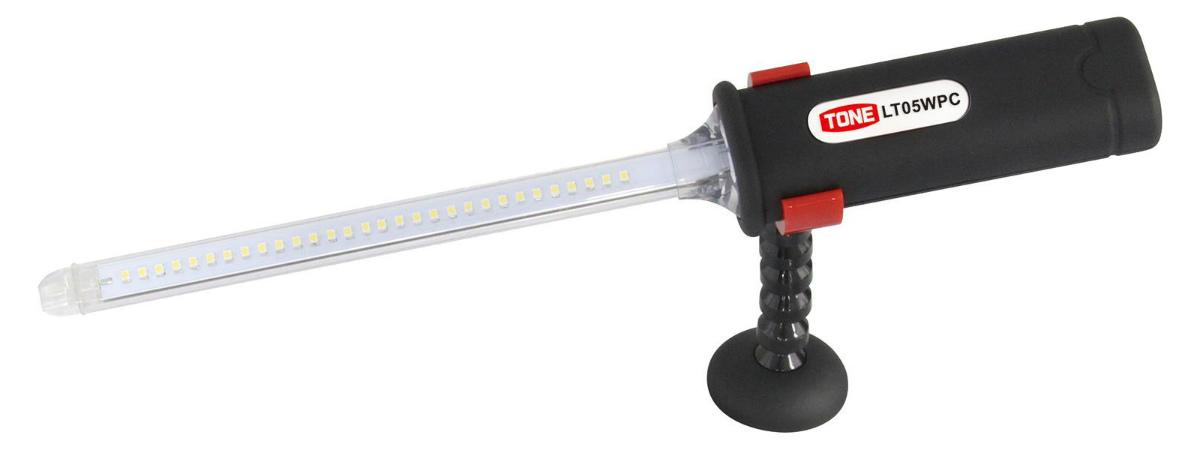 TONE (トネ) LEDワークライト LT05WPC