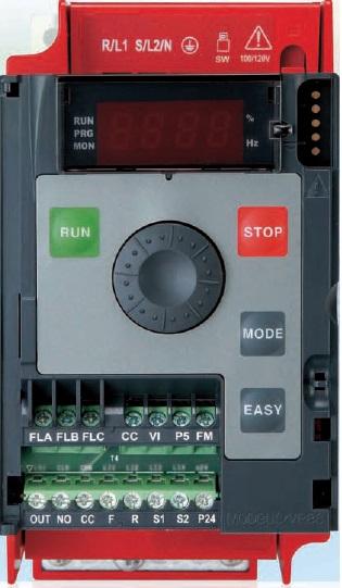 【直送品】 東芝 (TOSHIBA) 簡単・小形インバータ VFNC3-2002P (TOSVERT VF-nC3)